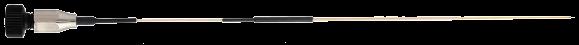 Aurora Series 15 cm emitter column